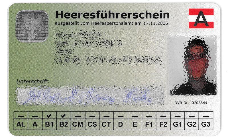 Fahrschule Fürböck In Mödling Heeresführerschein