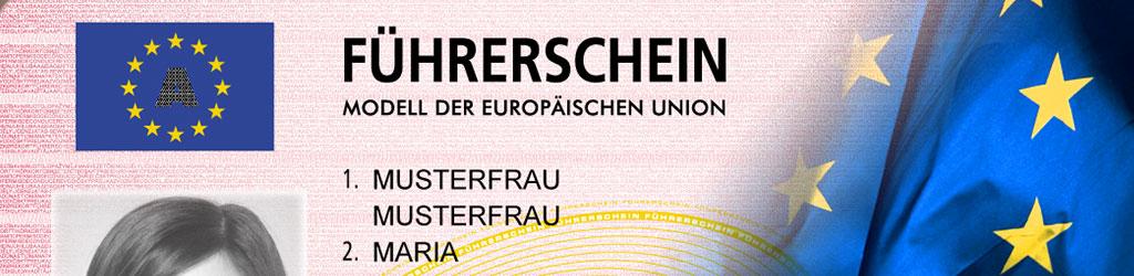 anhängerführerschein neue regelung 2014